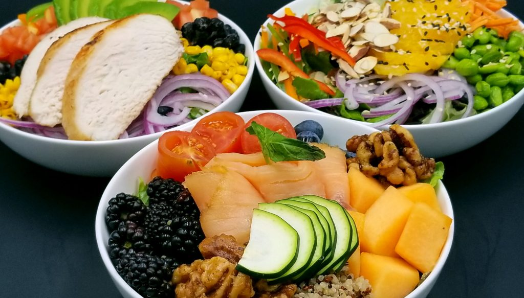 Healthy Meals Meal Delivery Fully Prepared Delivered Daily Ready