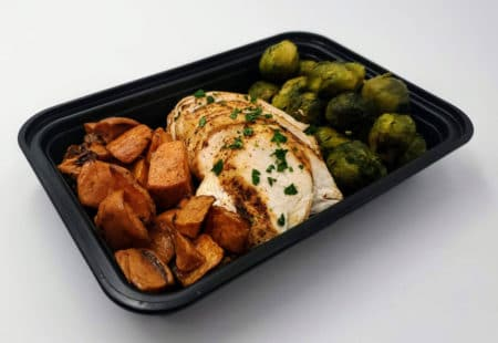 Healthy Meals, Inc - Fresh Meals Delivered Daily