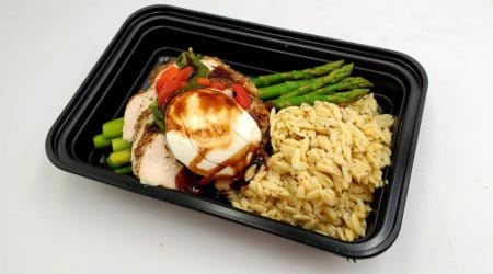 Weight loss meal program Healthy Meals, Inc - Fresh Meals Delivered Daily