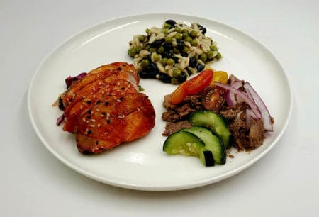 Kansas City's weight loss program Healthy Meals - Delivered Daily - Fully Prepared Meals - Chef Prepared