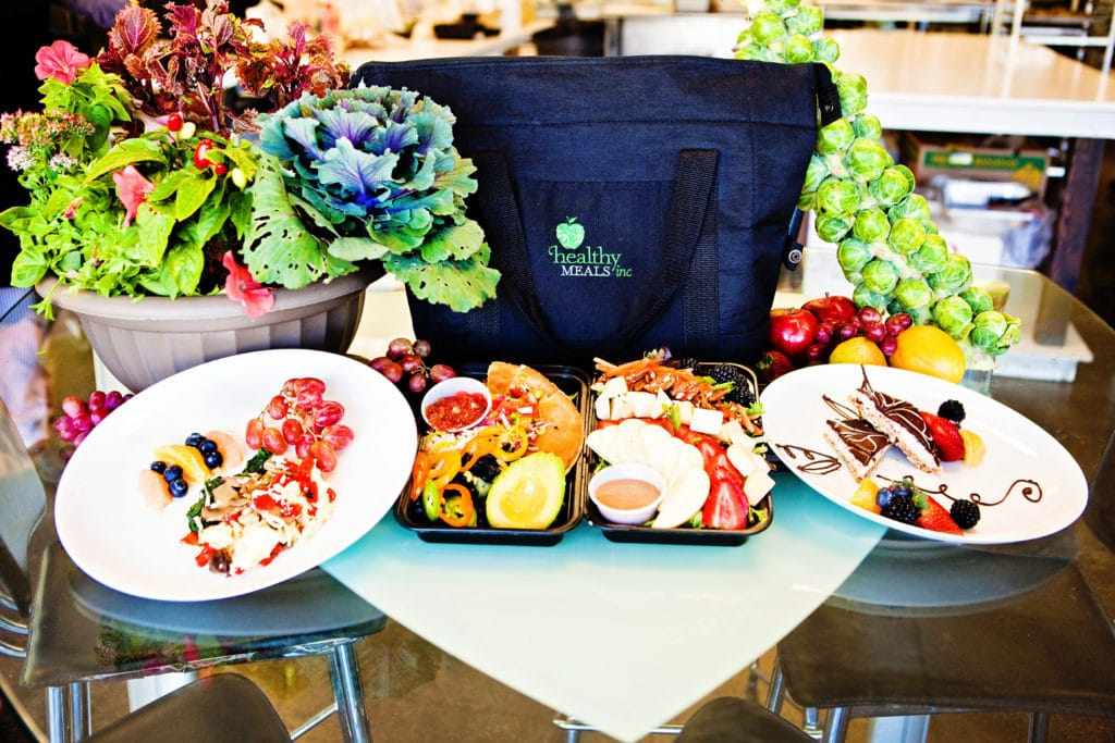 Kansas City Healthy Meal Delivery